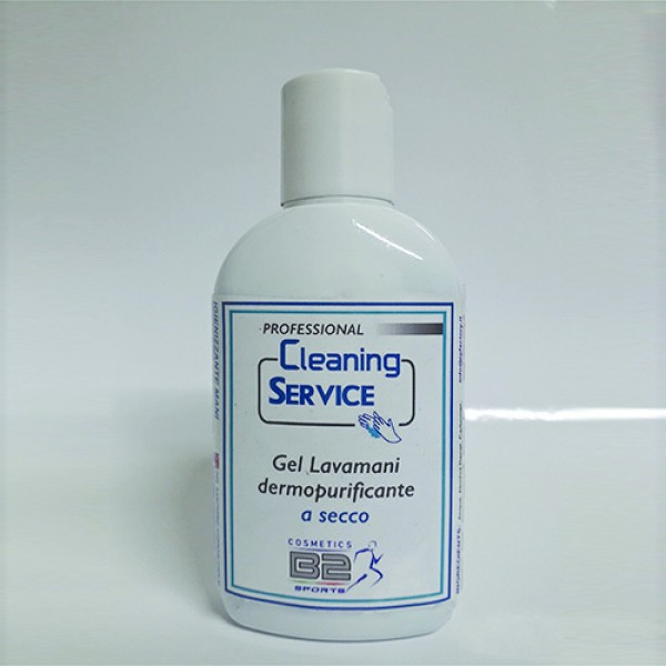 CLEANING SERVICE 150ml