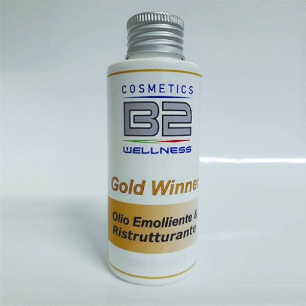 GOLD WINNER 100ml