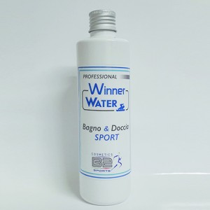WINNER WATER 250ml